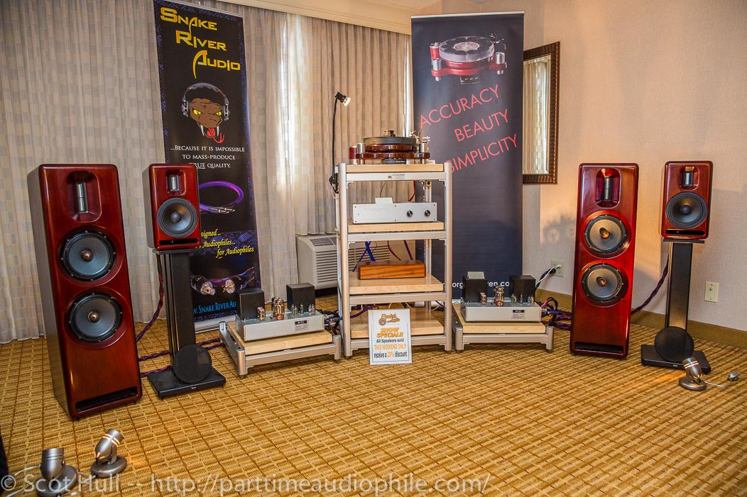 RMAF 2014: Sonist still smokin', with George-Warren and deHavilland