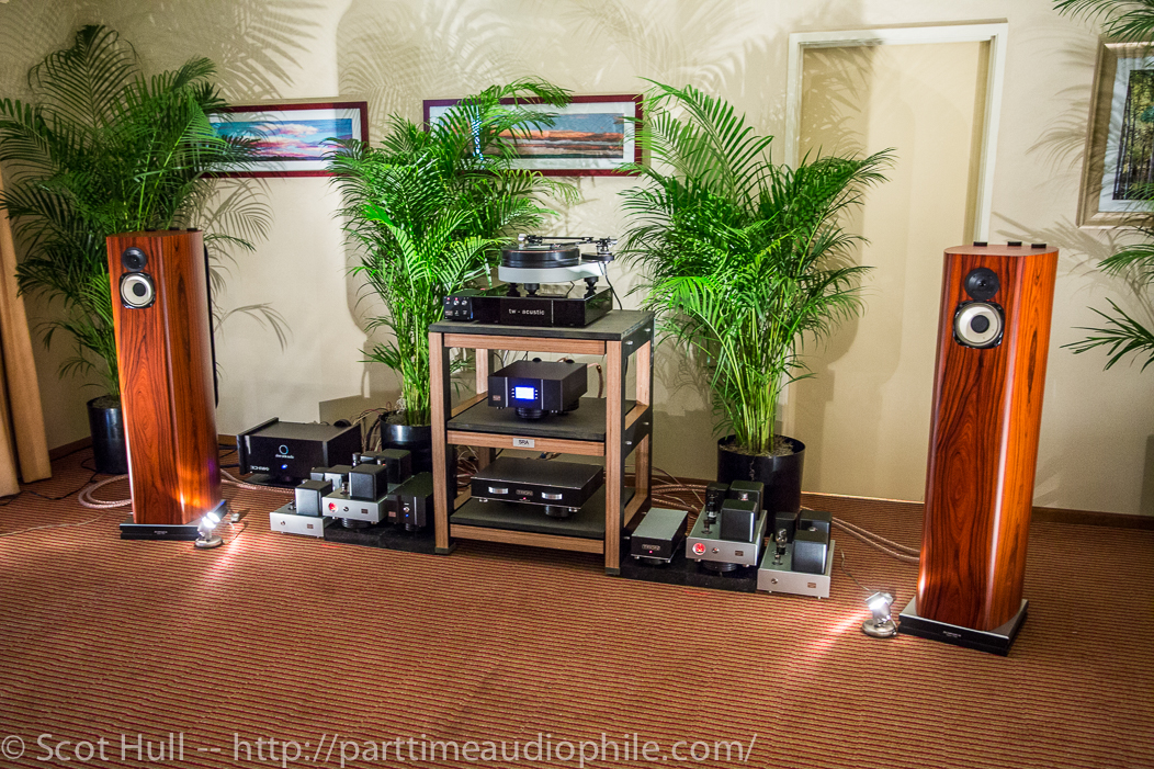RMAF 2014: Hitting The Wall, with High Water Sound