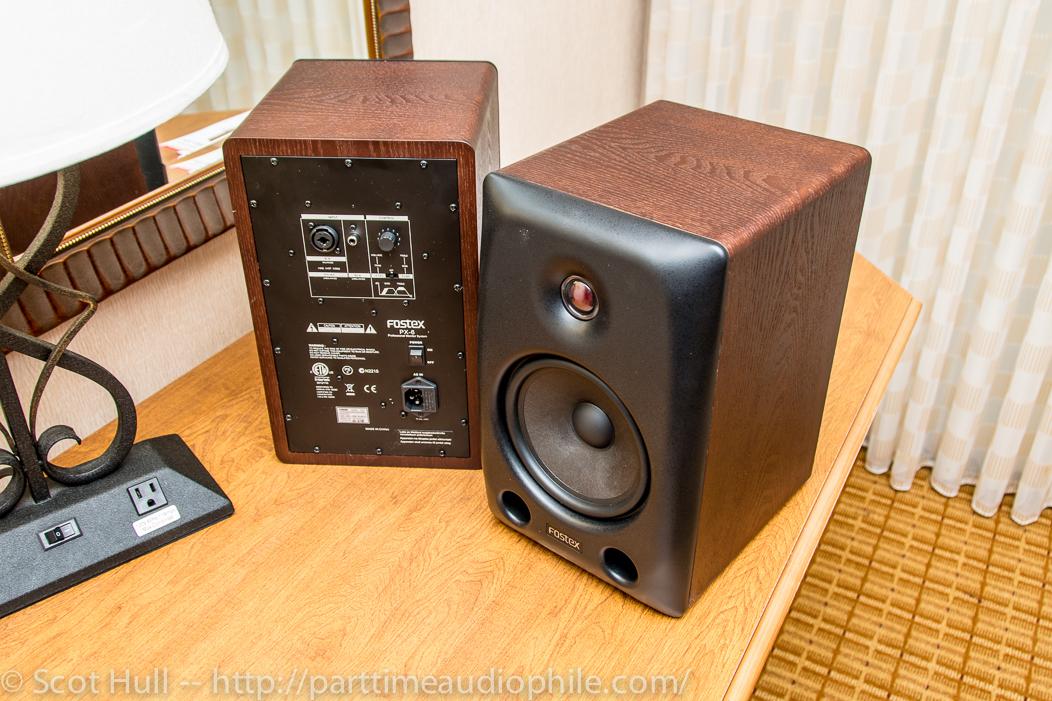 RMAF 2014: Hi-Fi Fostex