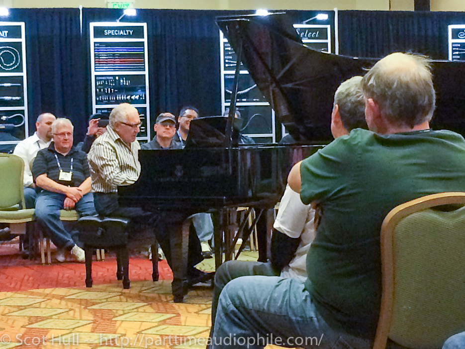 RMAF 2014: Silverman seduces, after hours