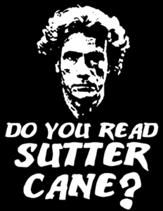 Meeting with Sutter Cane went well