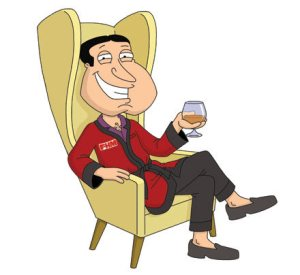 Family-Guy-quagmire-in-chair