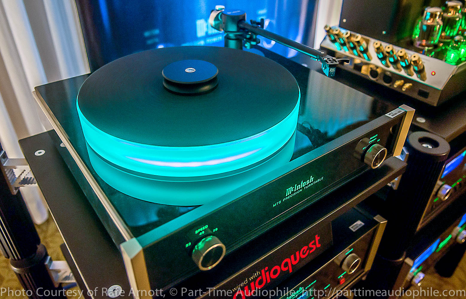 Vancouver 2015: Hi Fi Centre and McIntosh Labs