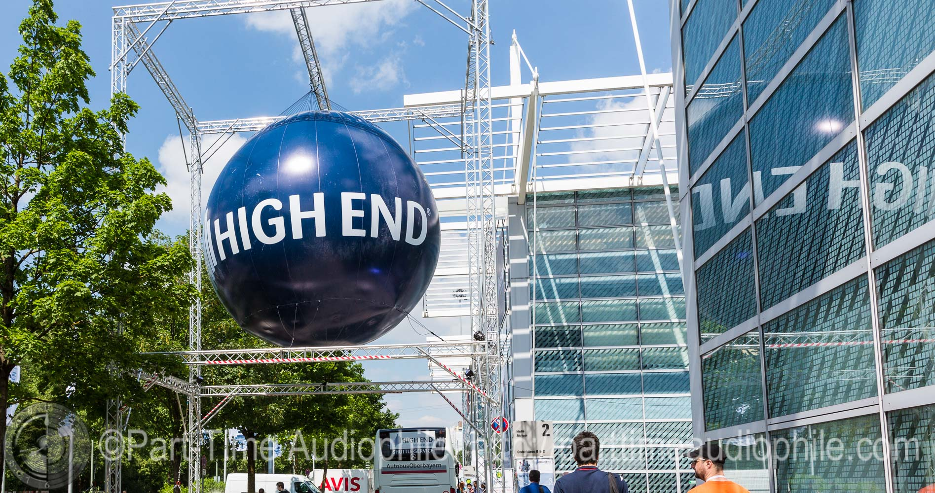 High End 2015: End of Line and Best In Show