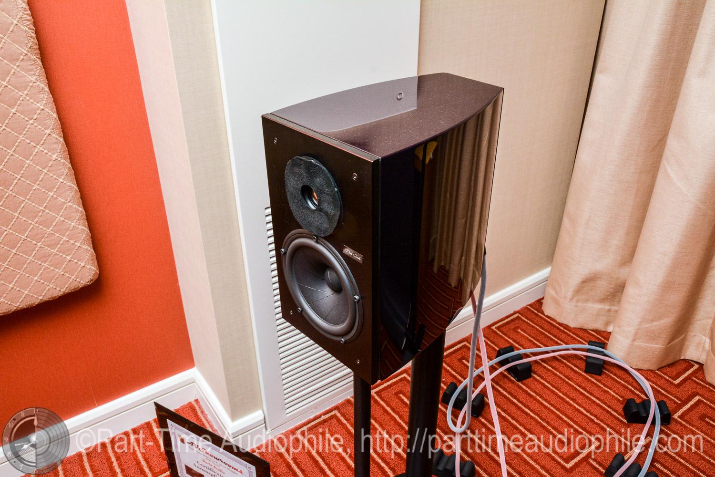 Newport 2015: Perla Audio